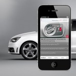 Audi AG, e-Handbuch für Audi A1