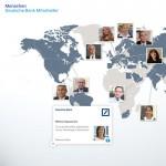 Deutsche Bank AG, Magazin App