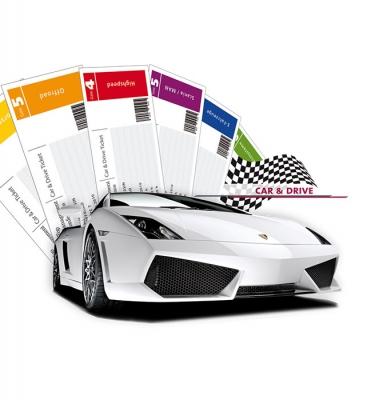 01 Volkswagen GTMC 2011, Event-App