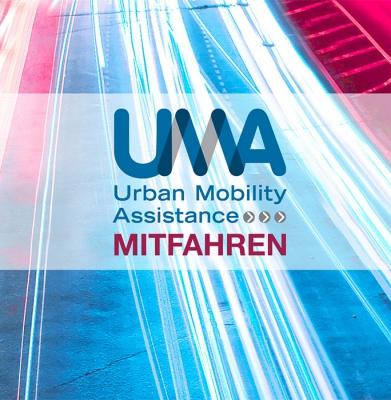 19 UMA Mitfahr-App für Fahrgemeinschaftern